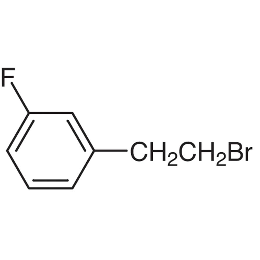 2-(3-Fluorophenyl)ethyl Bromide