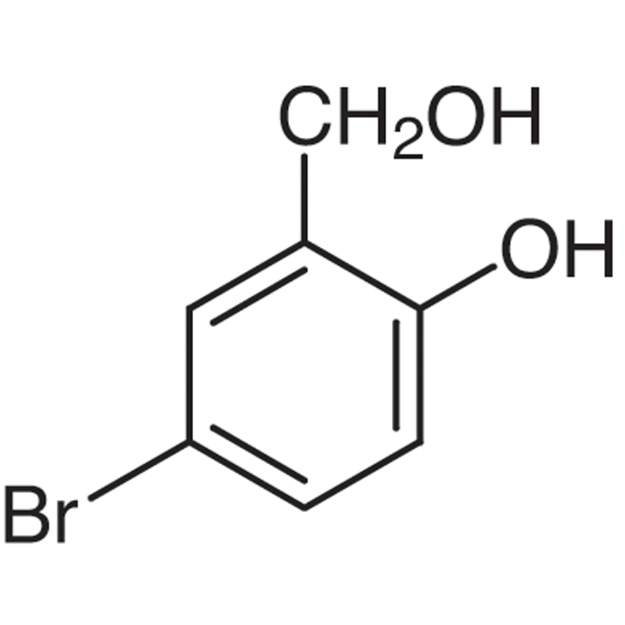 5-Bromo-2-hydroxybenzyl Alcohol