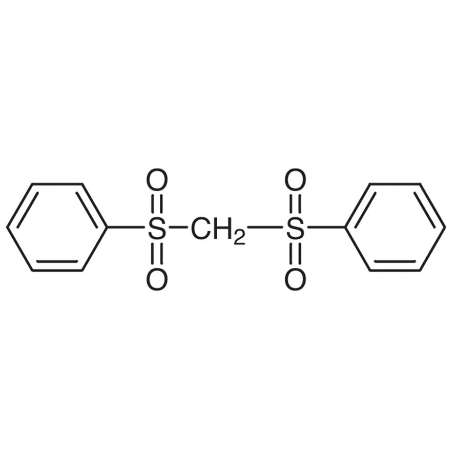 Bis(phenylsulfonyl)methane