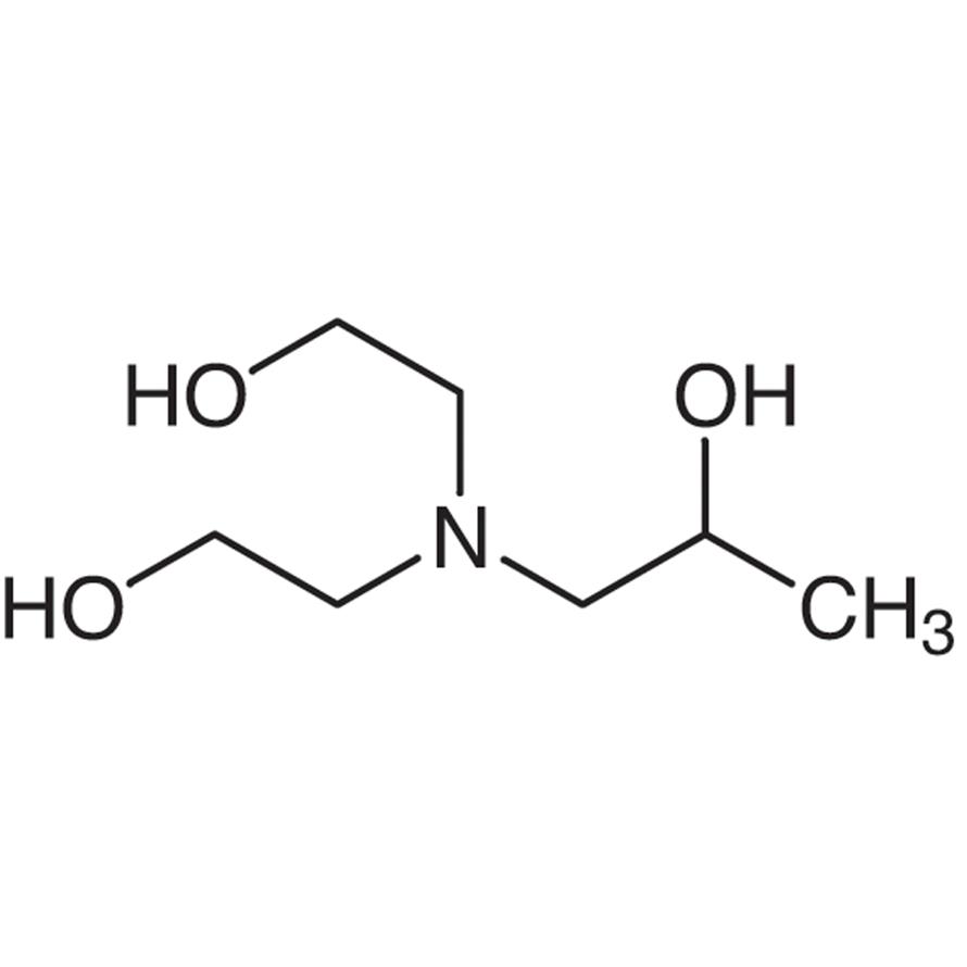 1-[Bis(2-hydroxyethyl)amino]-2-propanol