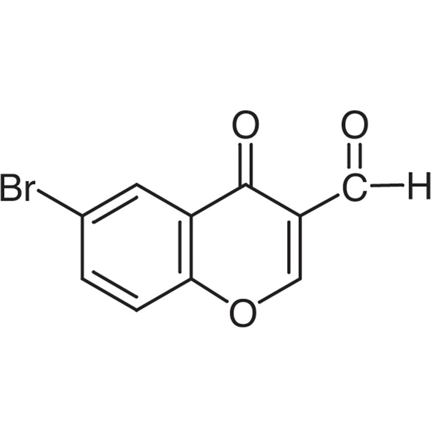 6-Bromo-3-formylchromone