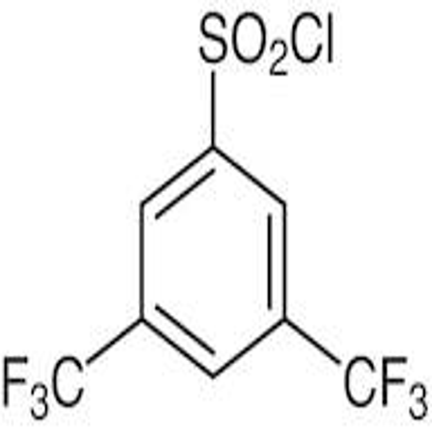 3,5-Bis(trifluoromethyl)benzenesulfonyl Chloride