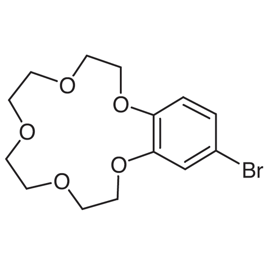 4'-Bromobenzo-15-crown 5-Ether