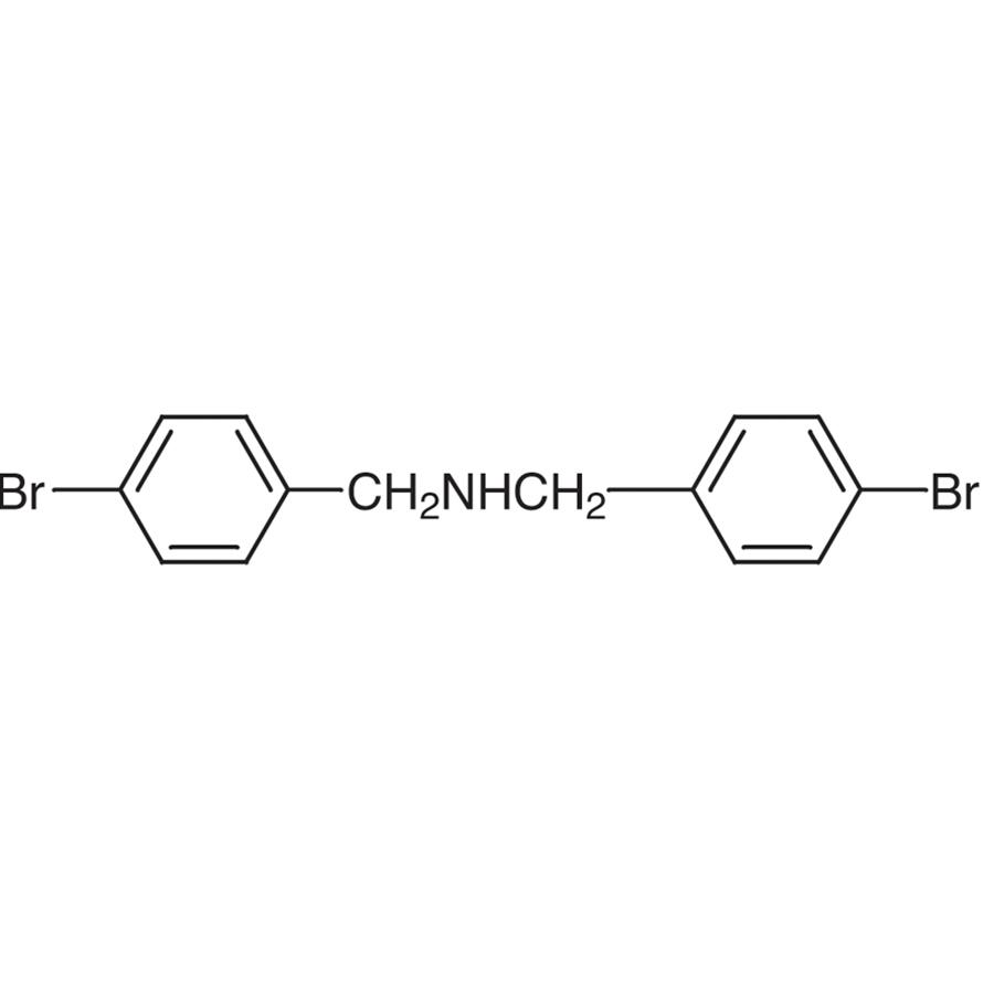 N,N-Bis(4-bromobenzyl)amine