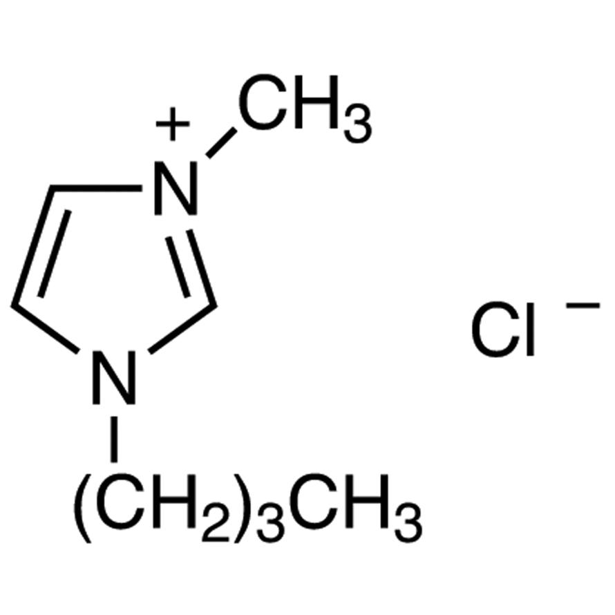1-Butyl-3-methylimidazolium Chloride