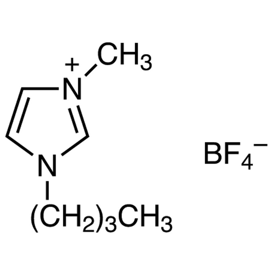 1-Butyl-3-methylimidazolium Tetrafluoroborate