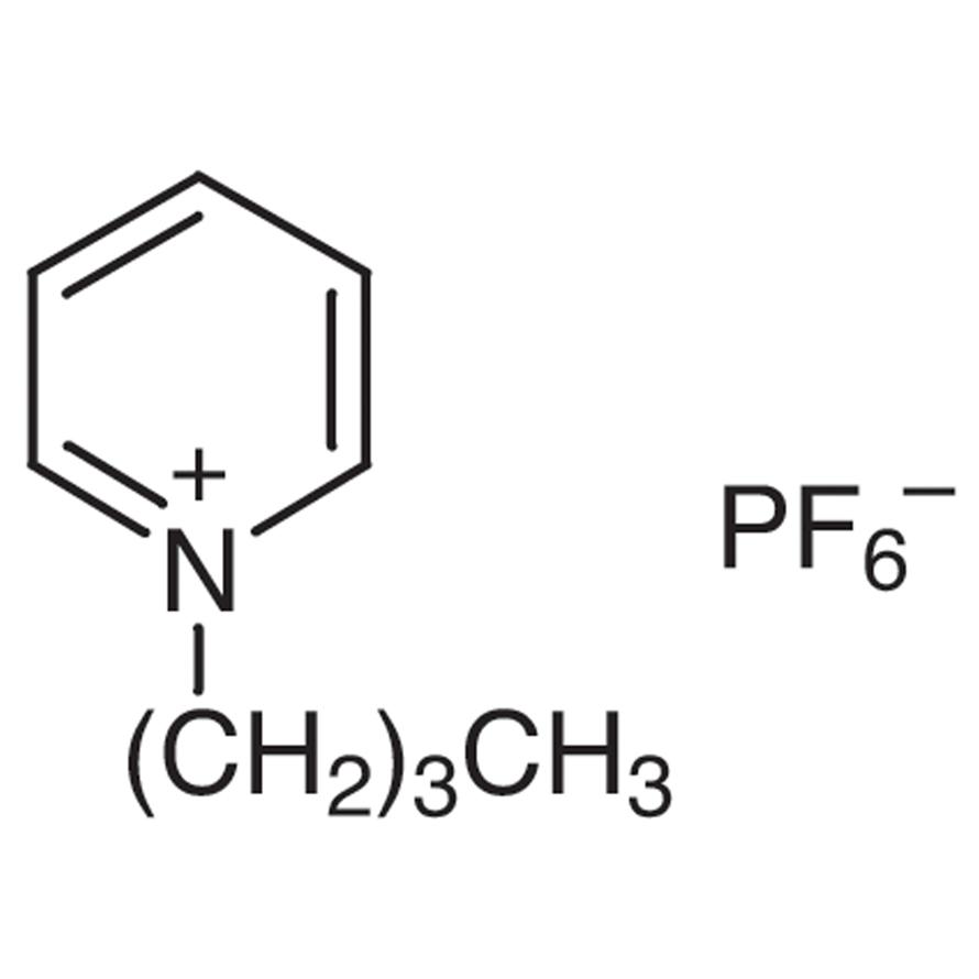 1-Butylpyridinium Hexafluorophosphate
