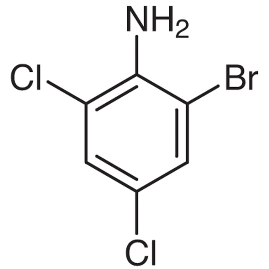 2-Bromo-4,6-dichloroaniline