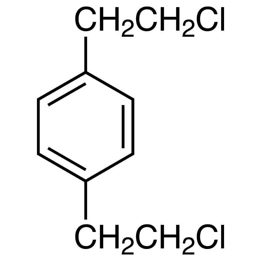 1,4-Bis(2-chloroethyl)benzene