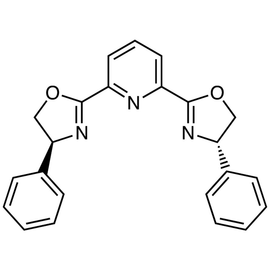 (S,S)-2,6-Bis(4-phenyl-2-oxazolin-2-yl)pyridine