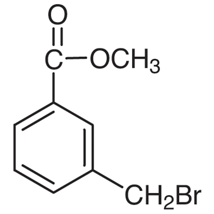 Methyl 3-(Bromomethyl)benzoate