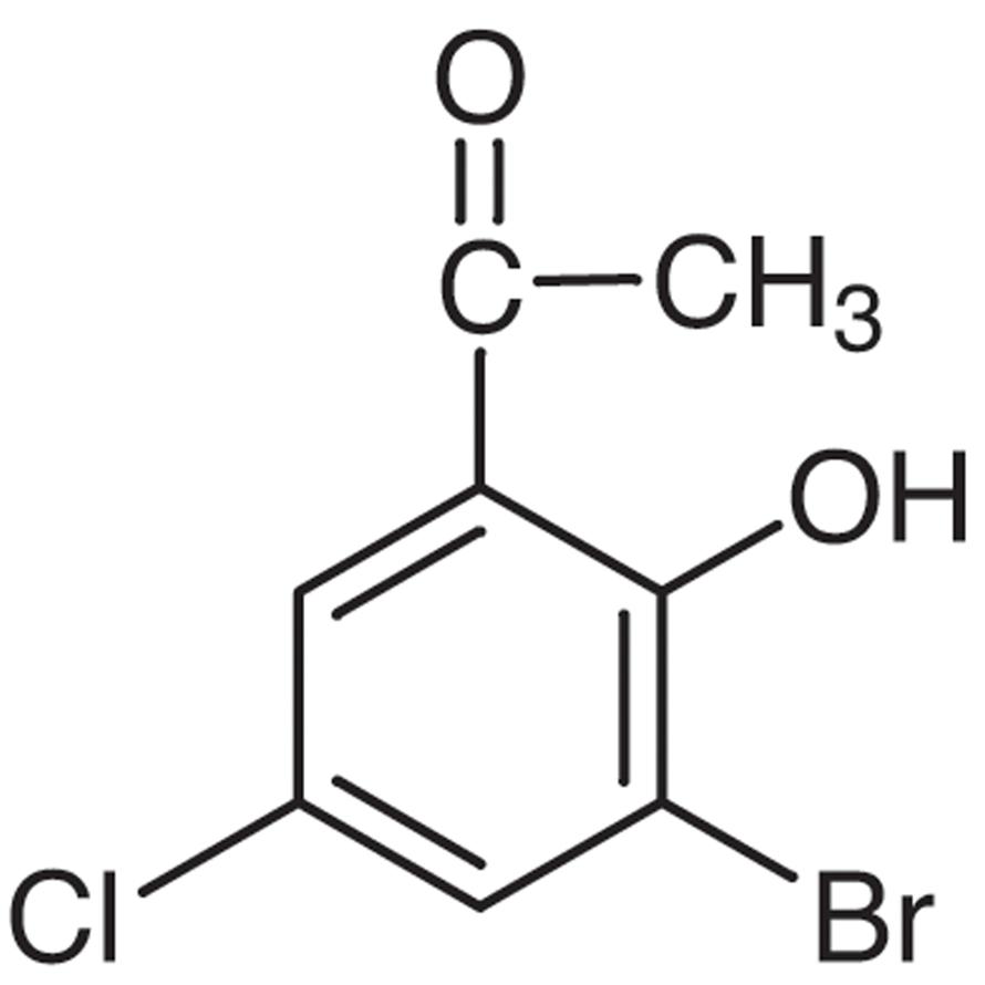 3'-Bromo-5'-chloro-2'-hydroxyacetophenone