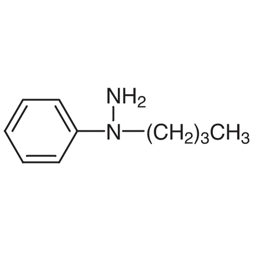 1-Butyl-1-phenylhydrazine