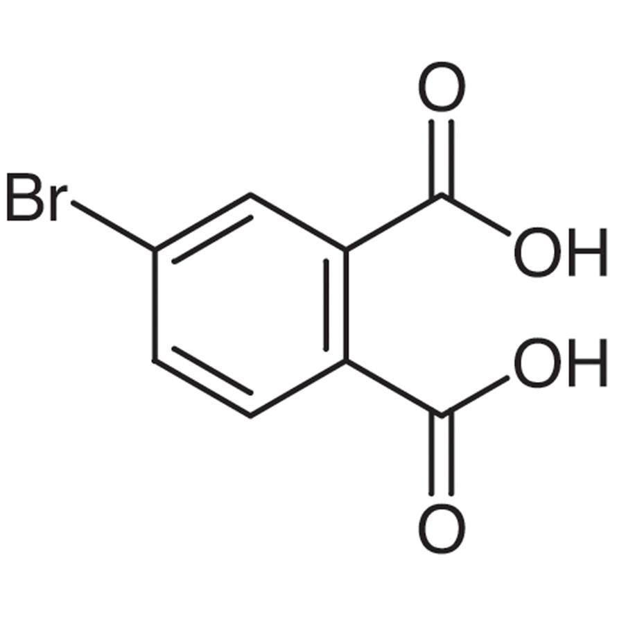 4-Bromophthalic Acid