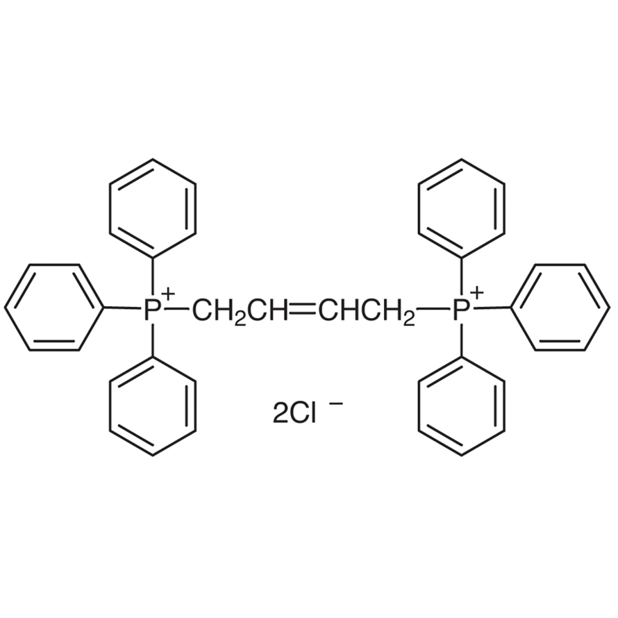 trans-2-Butene-1,4-bis(triphenylphosphonium Chloride)