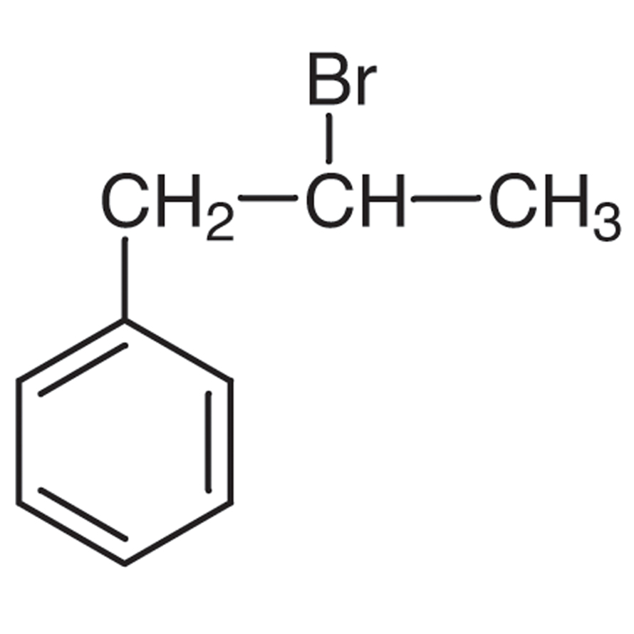 2-Bromo-1-phenylpropane