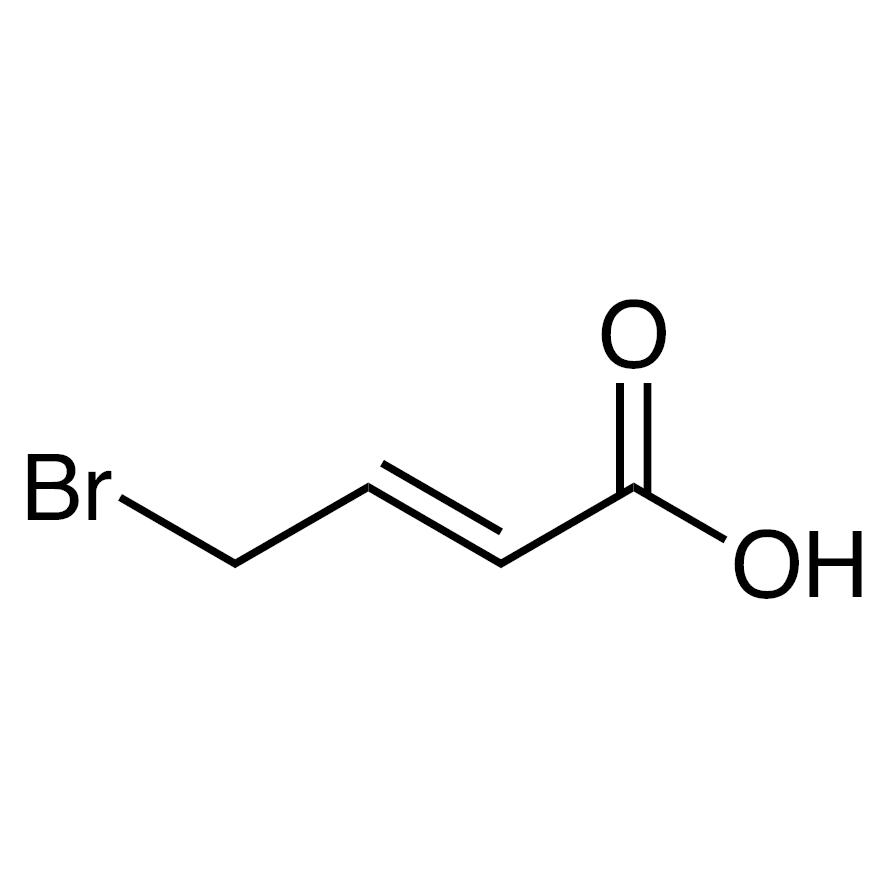 (E)-4-Bromocrotonic Acid