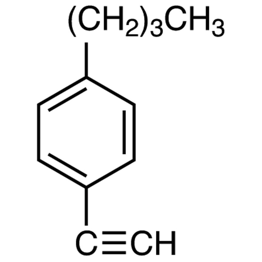 1-Butyl-4-ethynylbenzene