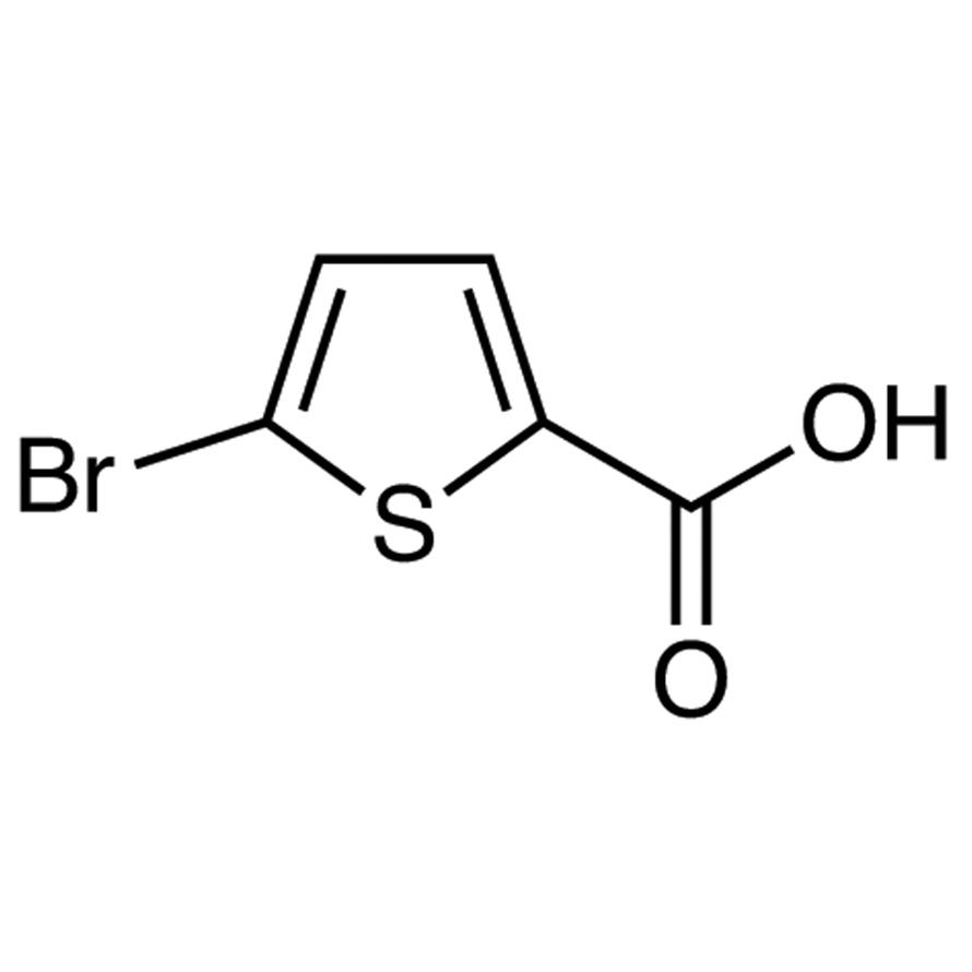5-Bromo-2-thiophenecarboxylic Acid