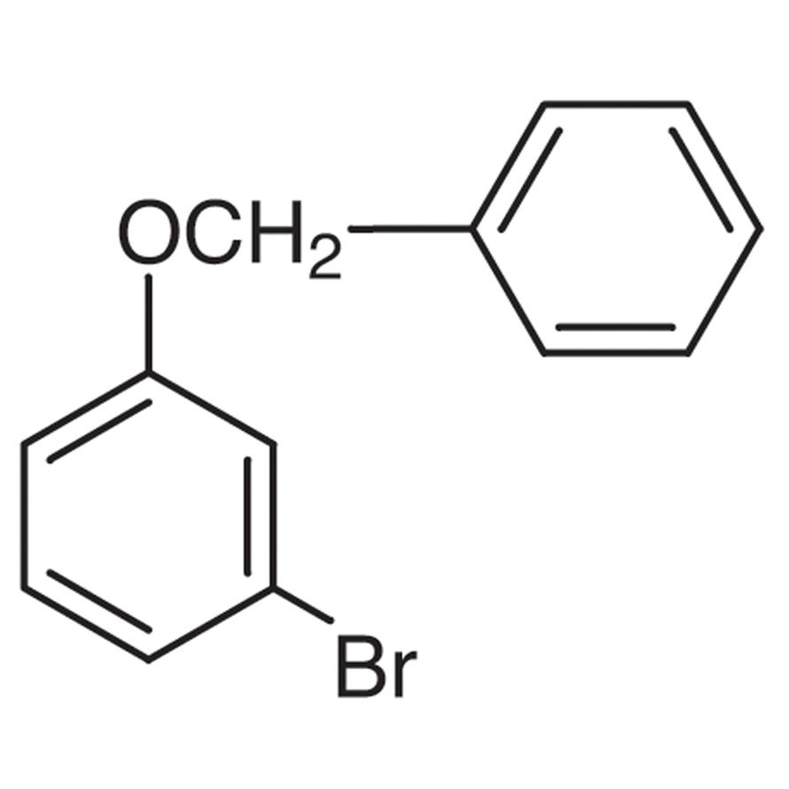 1-Benzyloxy-3-bromobenzene