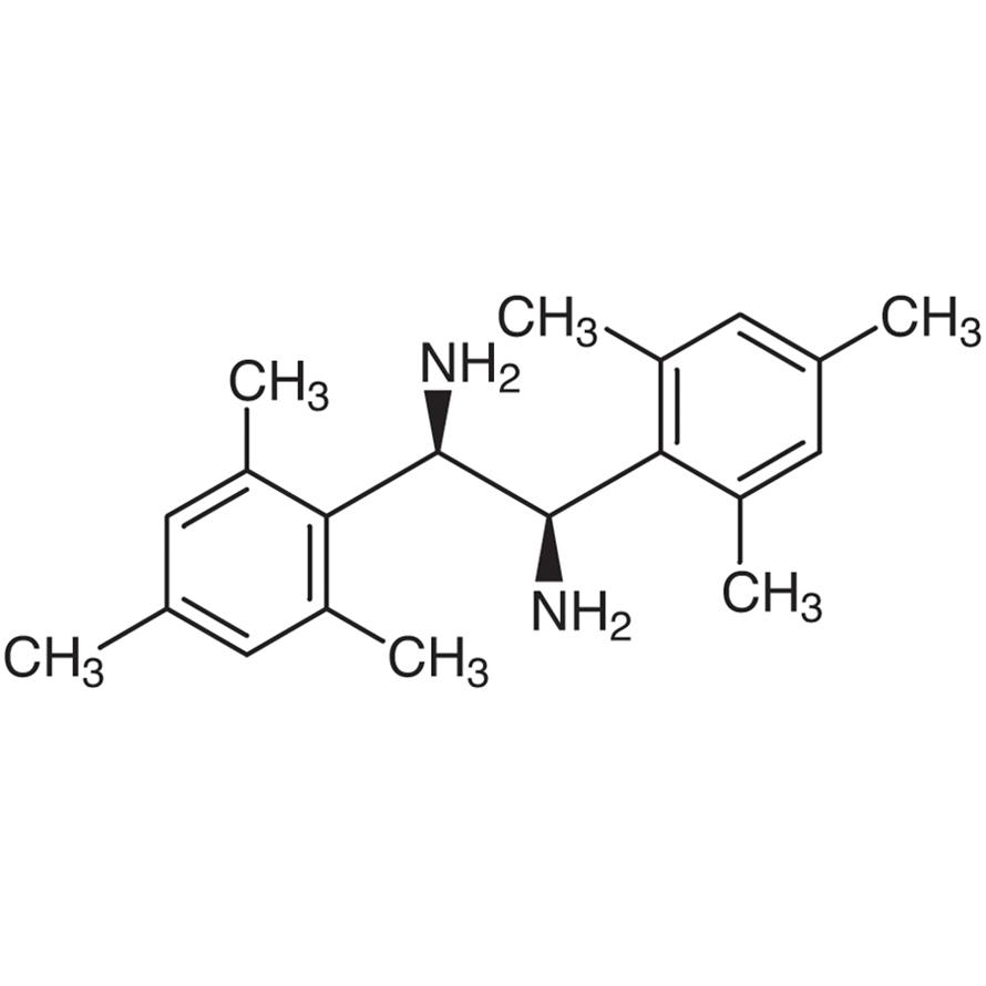(1R,2R)-1,2-Bis(2,4,6-trimethylphenyl)ethylenediamine