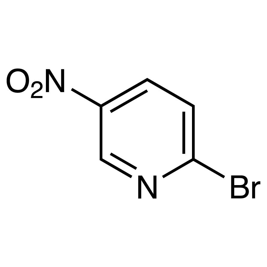 2-Bromo-5-nitropyridine