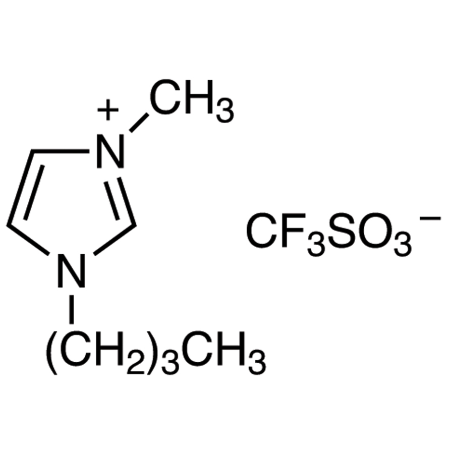 1-Butyl-3-methylimidazolium Trifluoromethanesulfonate