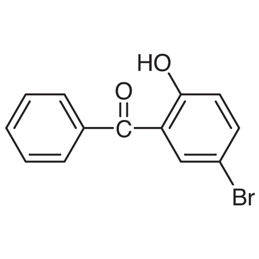 5-Bromo-2-hydroxybenzophenone