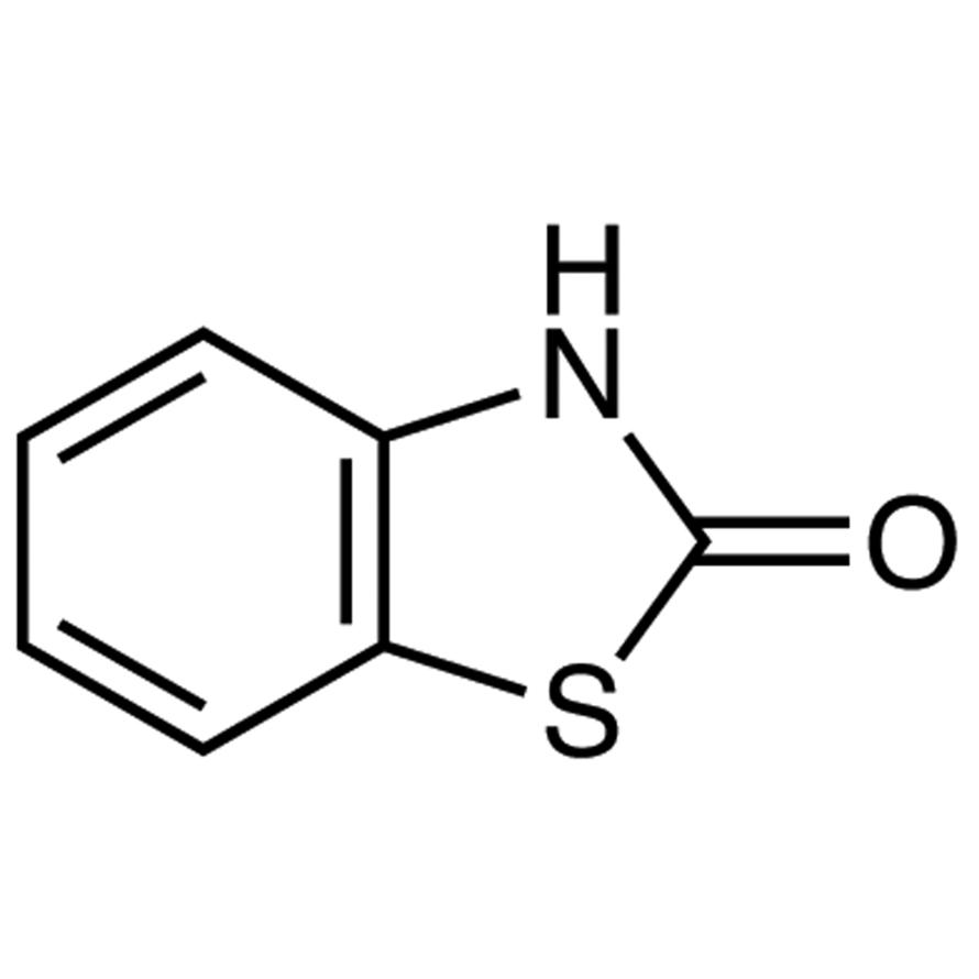 2(3H)-Benzothiazolone