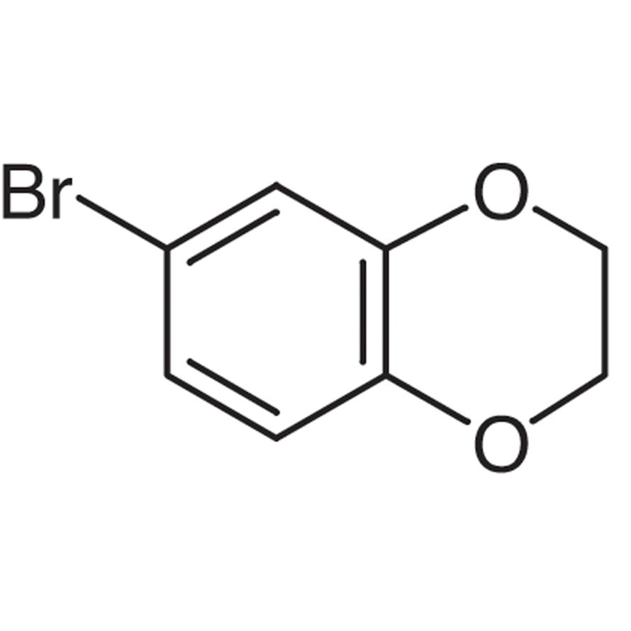 6-Bromo-1,4-benzodioxane