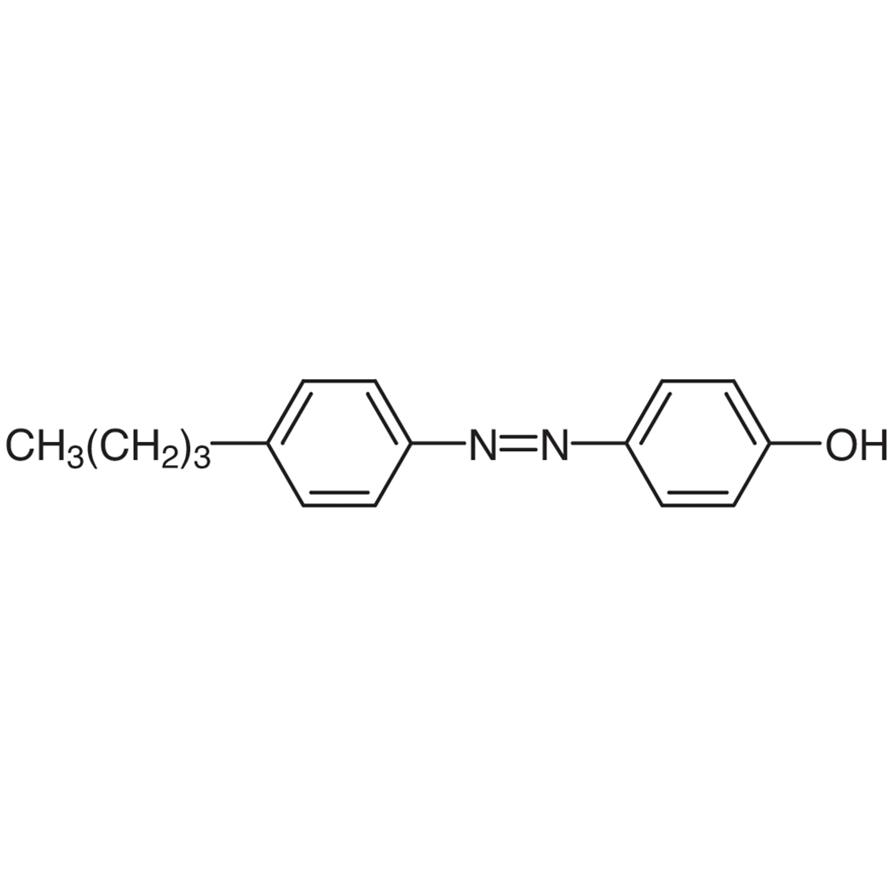 4-(4-Butylphenylazo)phenol
