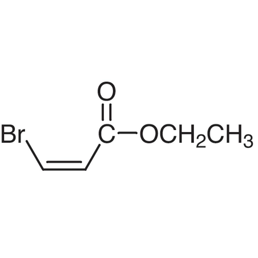 Ethyl cis-3-Bromoacrylate