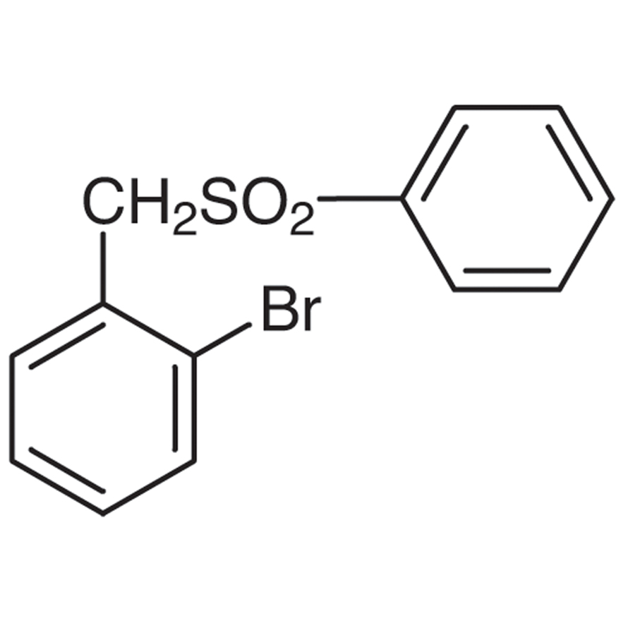 2-Bromobenzyl Phenyl Sulfone