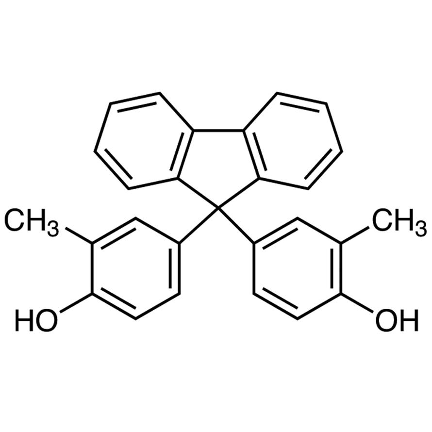 9,9-Bis(4-hydroxy-3-methylphenyl)fluorene