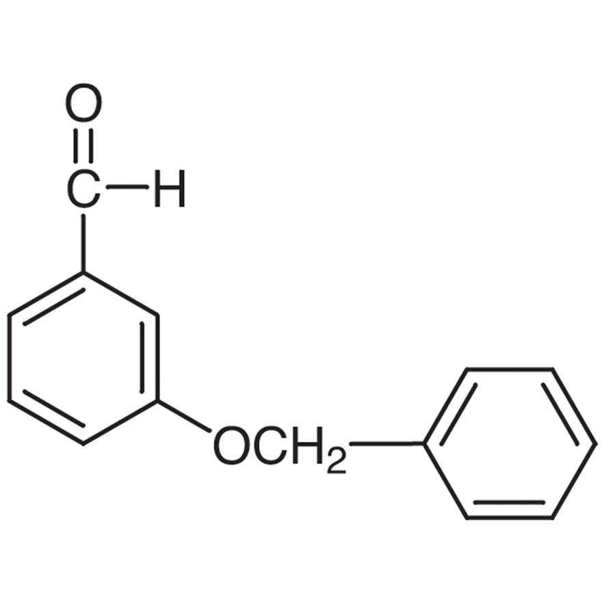 3-Benzyloxybenzaldehyde