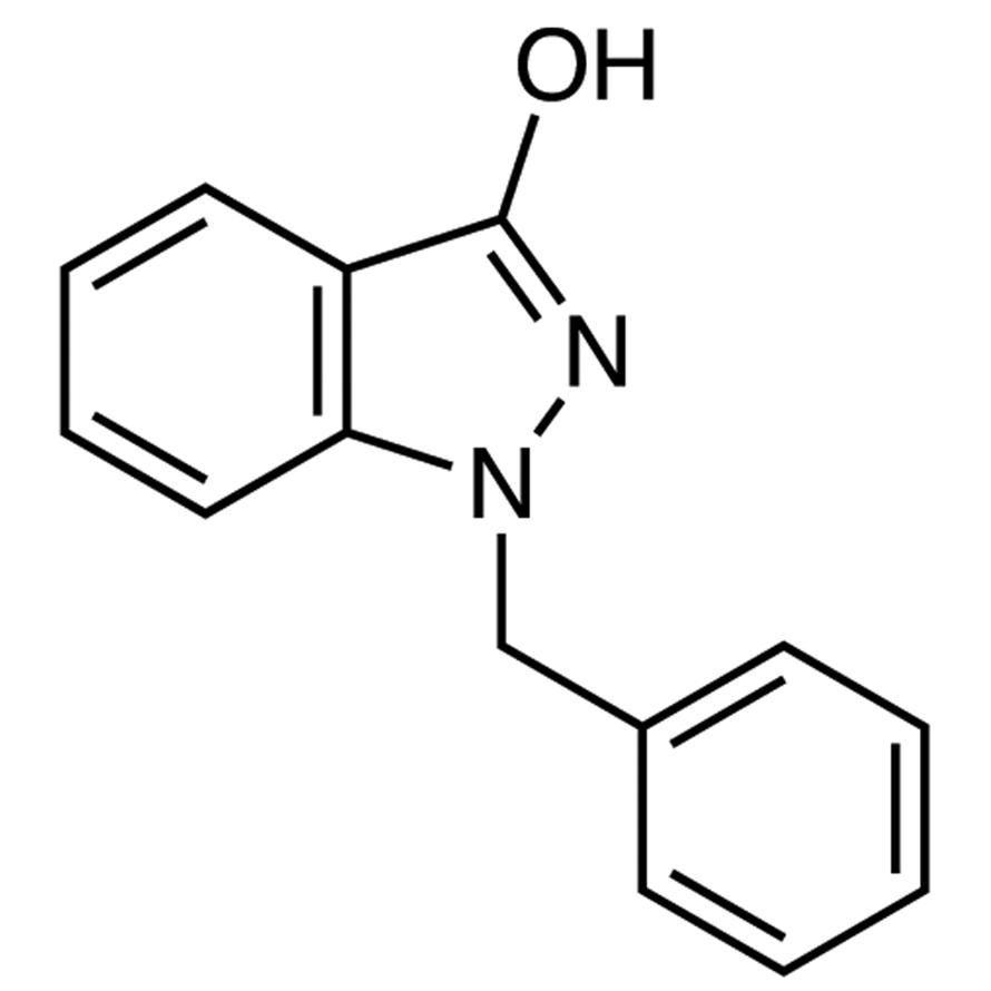 1-Benzyl-1H-indazol-3-ol