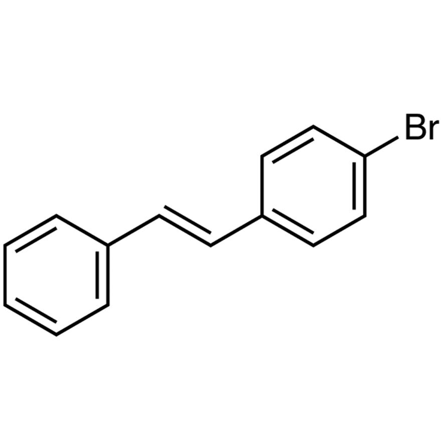 trans-4-Bromostilbene