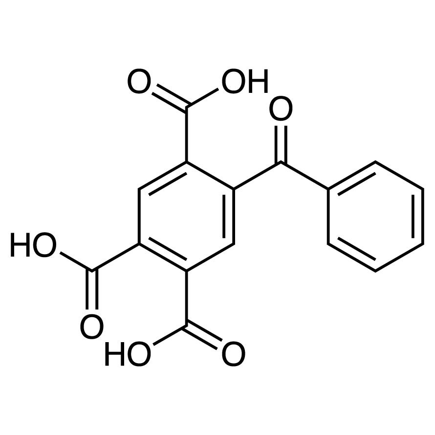 Benzophenone-2,4,5-tricarboxylic Acid