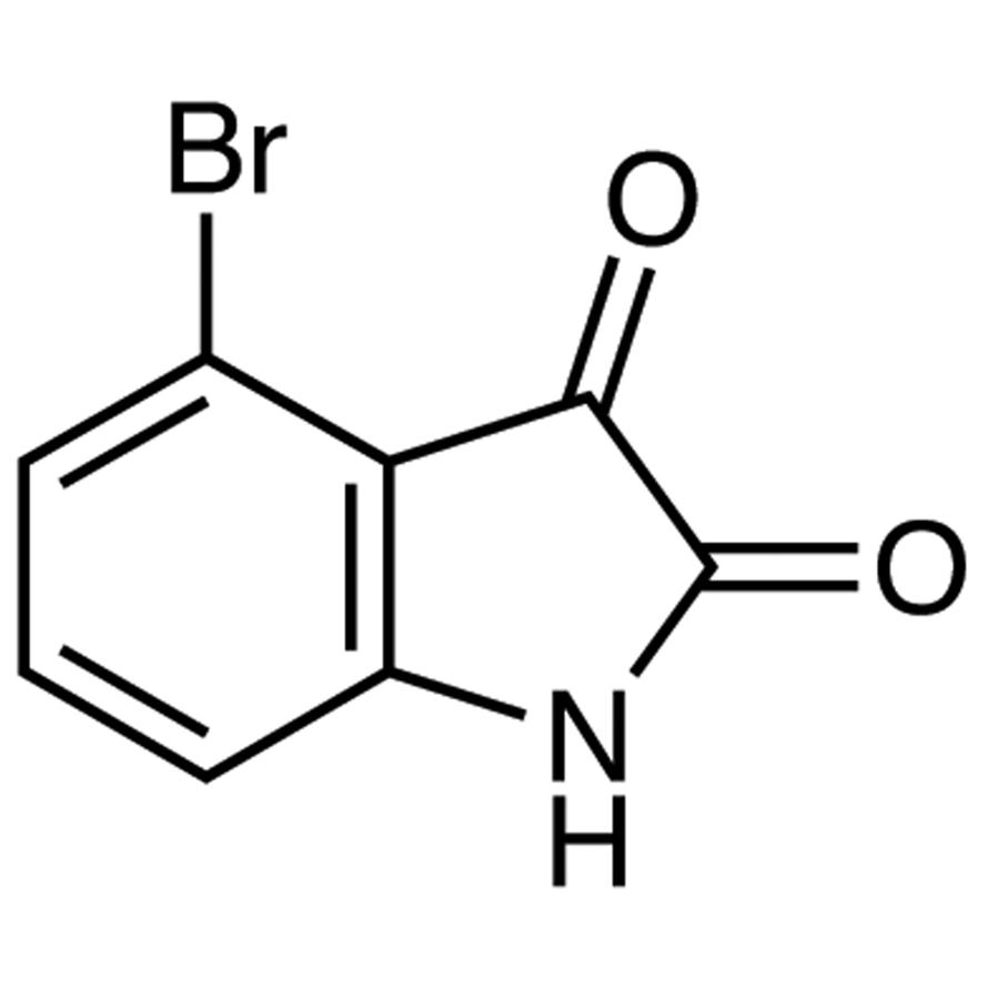 4-Bromoisatin