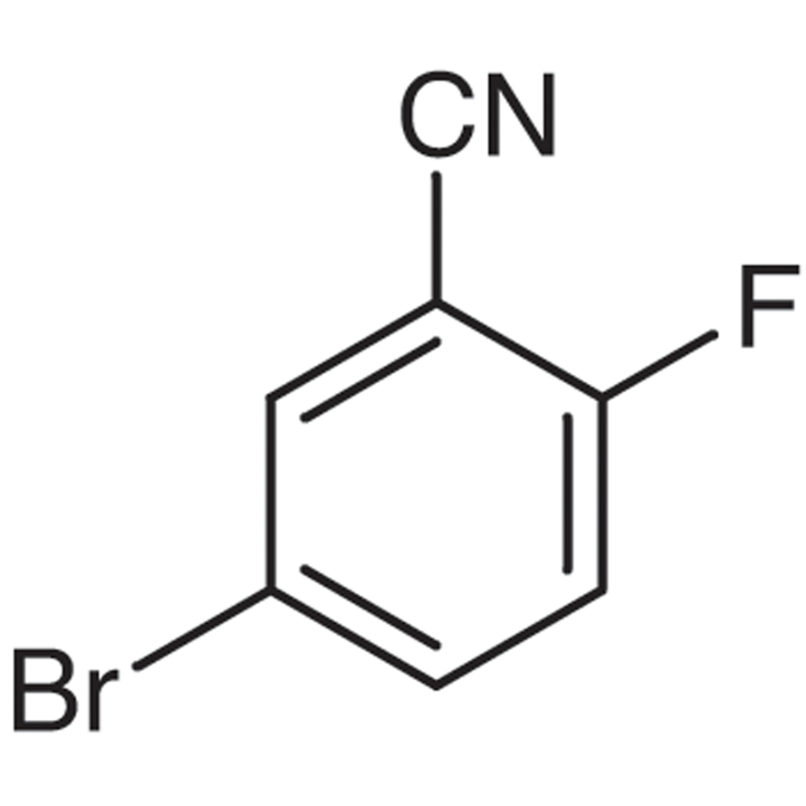 5-Bromo-2-fluorobenzonitrile