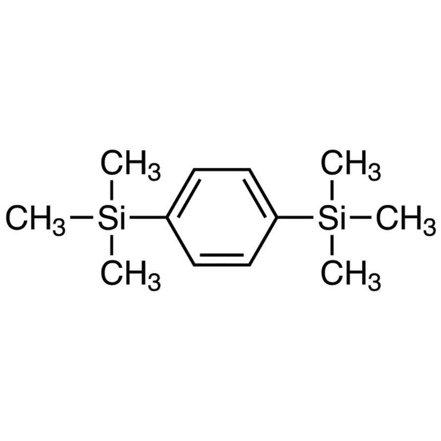 1,4-Bis(trimethylsilyl)benzene
