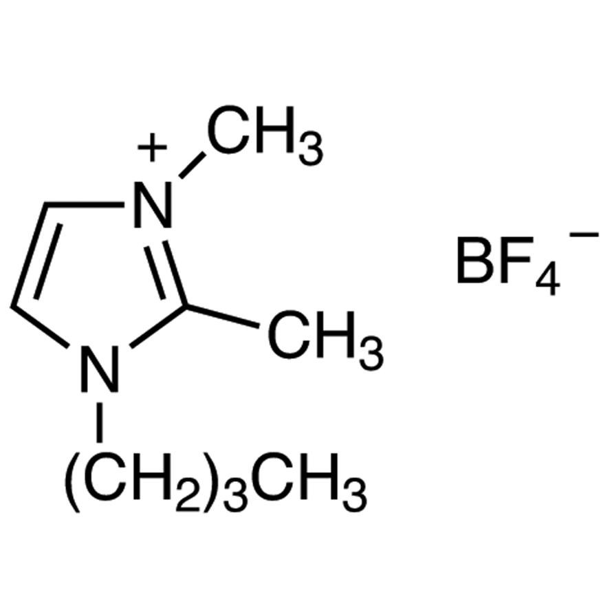 1-Butyl-2,3-dimethylimidazolium Tetrafluoroborate