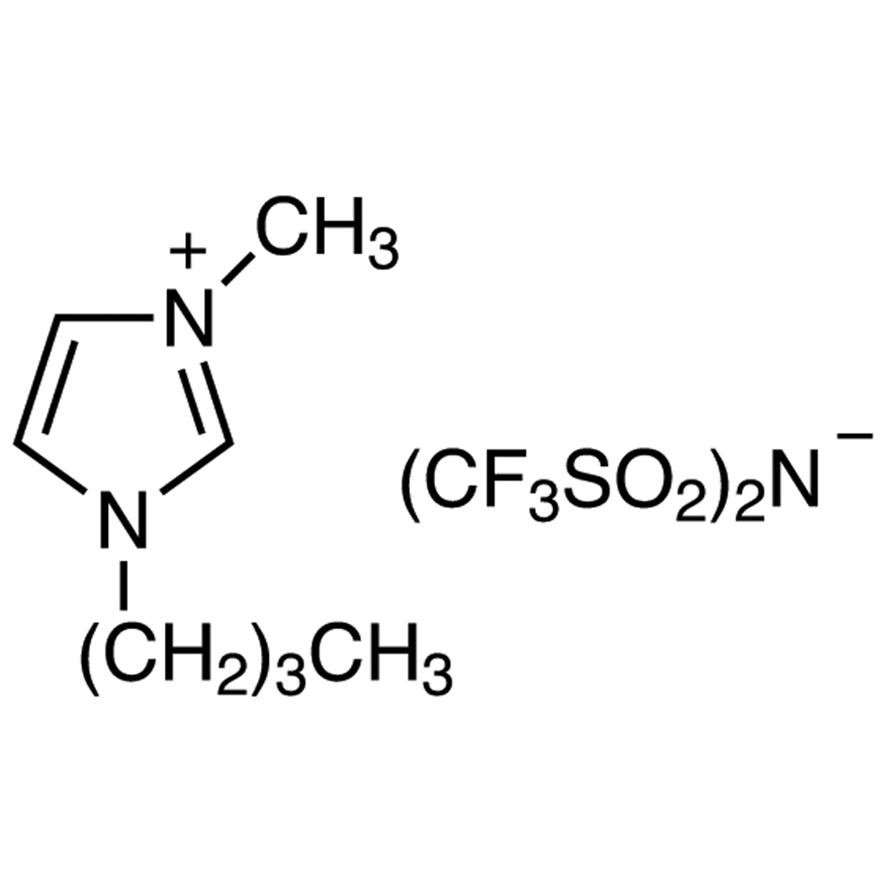 1-Butyl-3-methylimidazolium Bis(trifluoromethanesulfonyl)imide