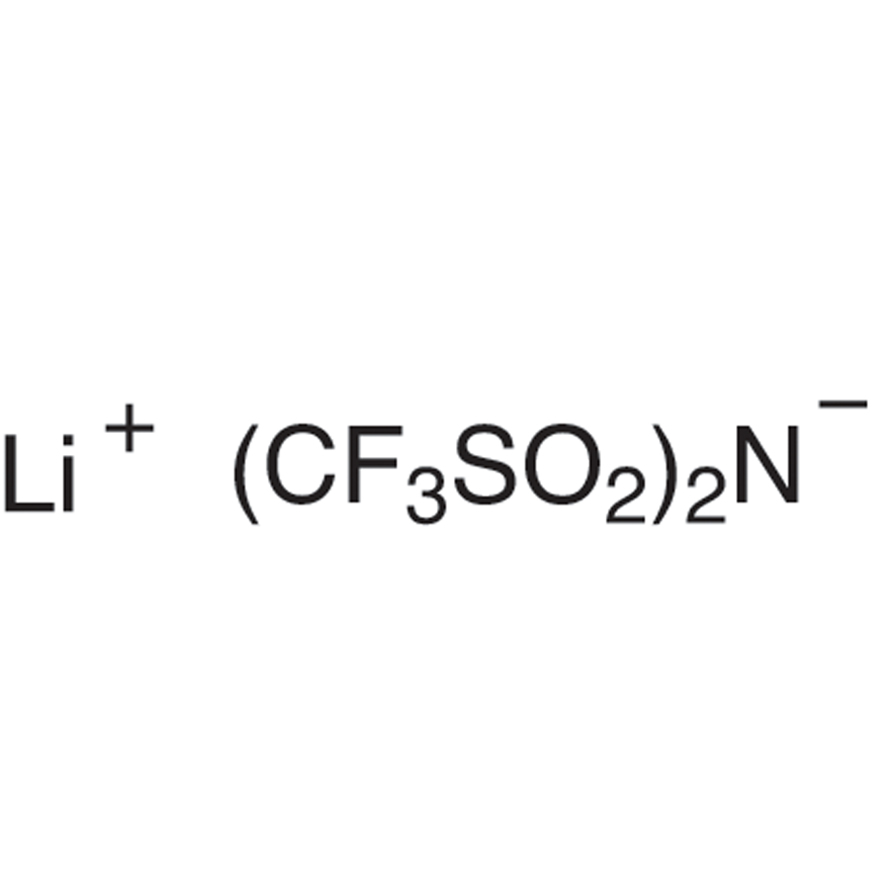 Lithium Bis(trifluoromethanesulfonyl)imide