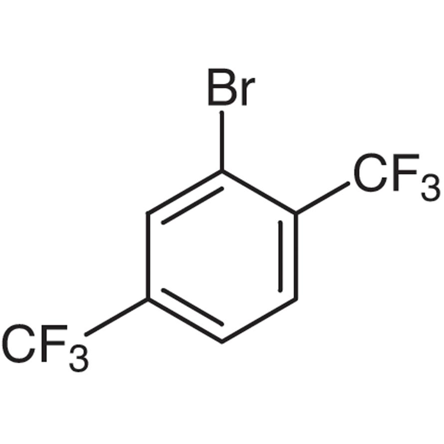 1-Bromo-2,5-bis(trifluoromethyl)benzene