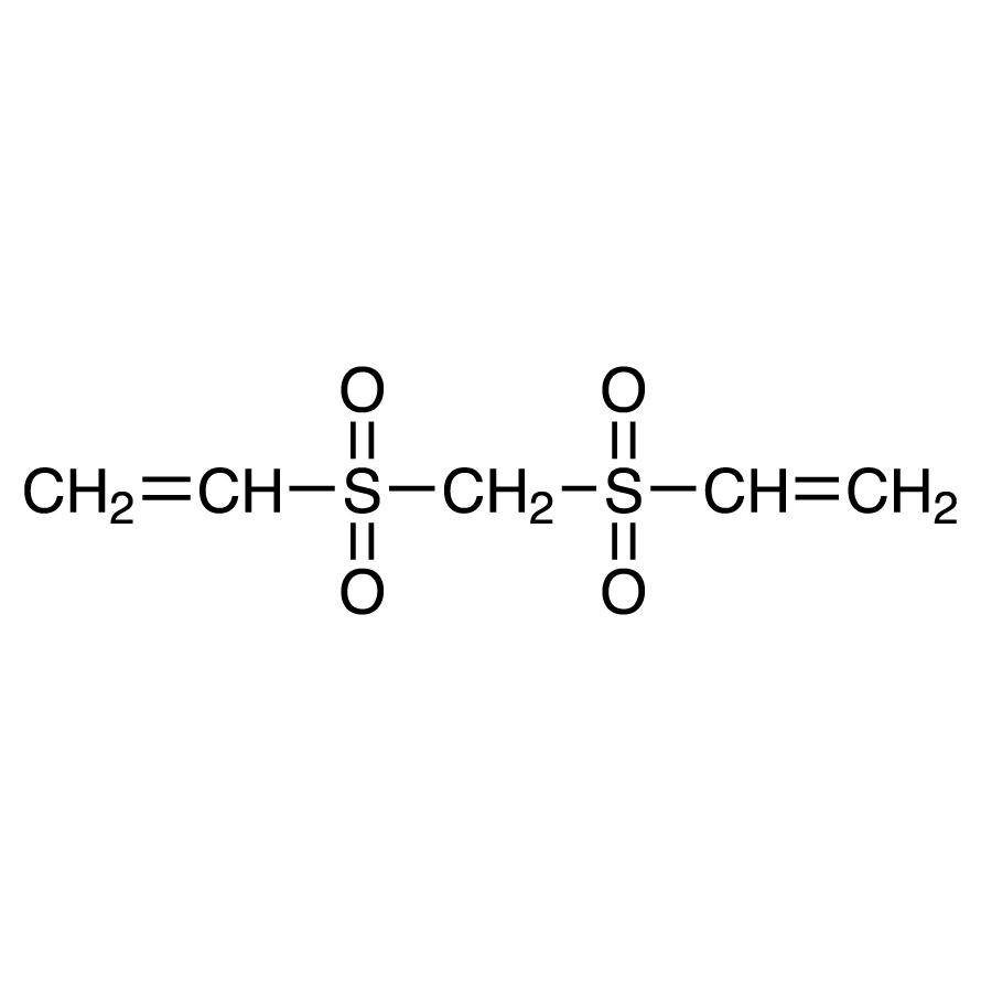 Bis(vinylsulfonyl)methane