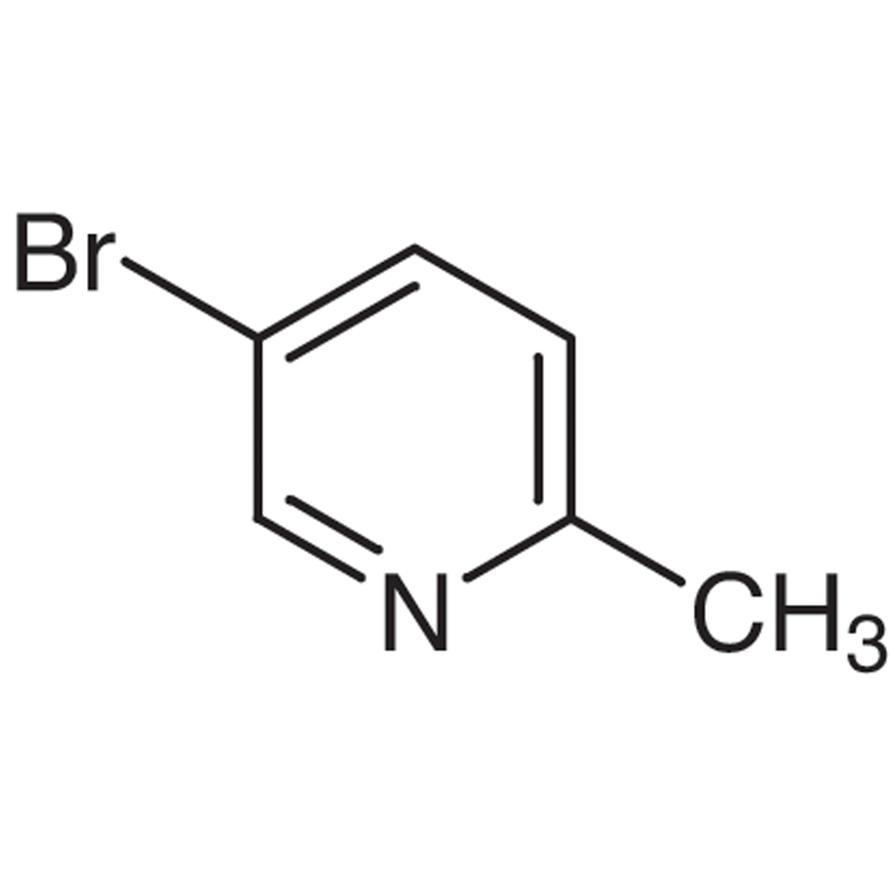 5-Bromo-2-methylpyridine