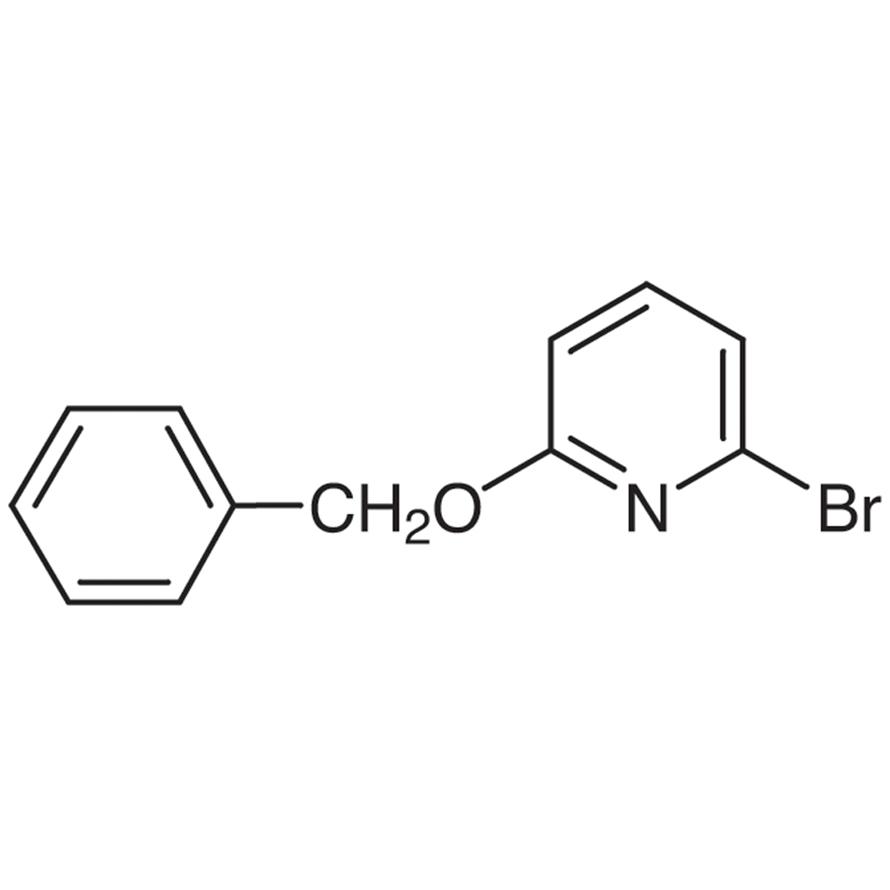 2-Bromo-6-benzyloxypyridine