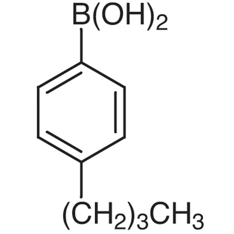 4-Butylphenylboronic Acid (contains varying amounts of Anhydride)