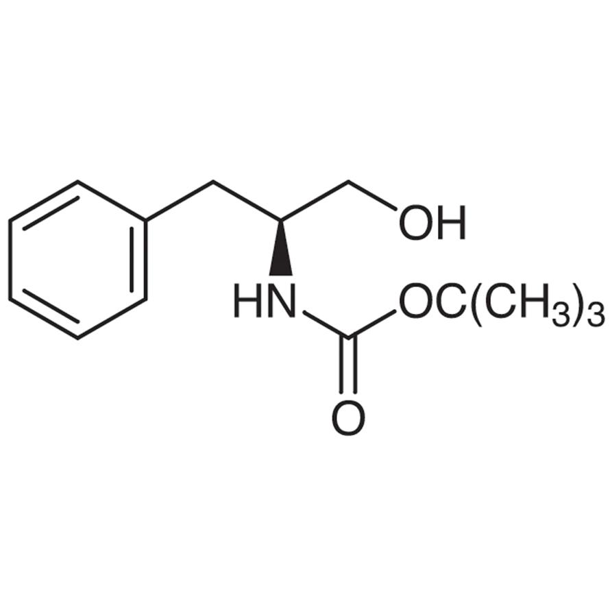 N-(tert-Butoxycarbonyl)-L-phenylalaninol